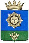 Герб Еланского муниципального района